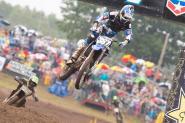 250 Moto 1 Report: Southwick