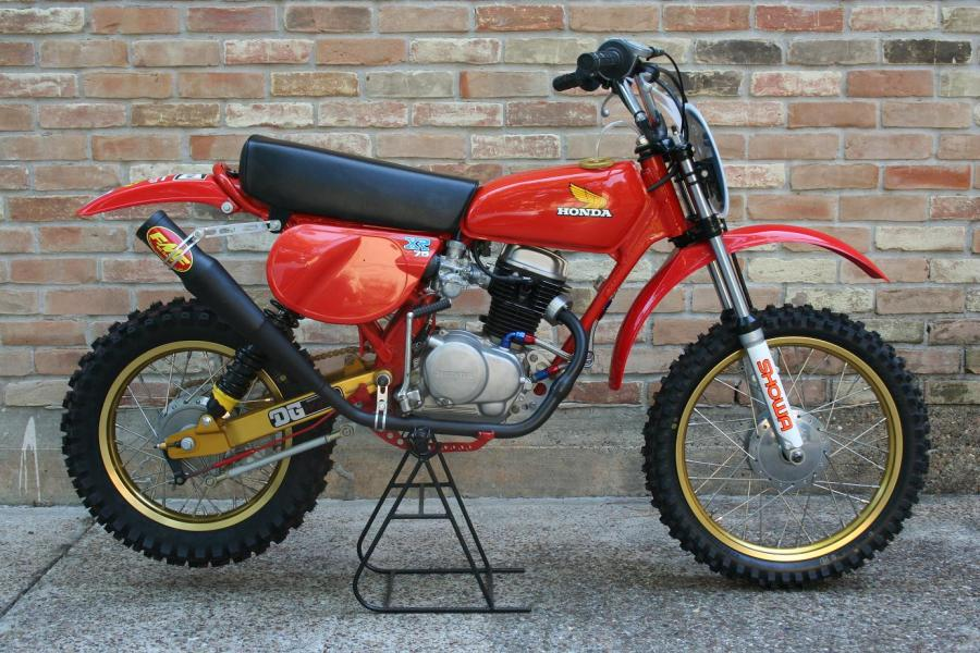 Your Collection 1978 Xr 75 Racer X Online