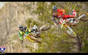 RC and Dungey