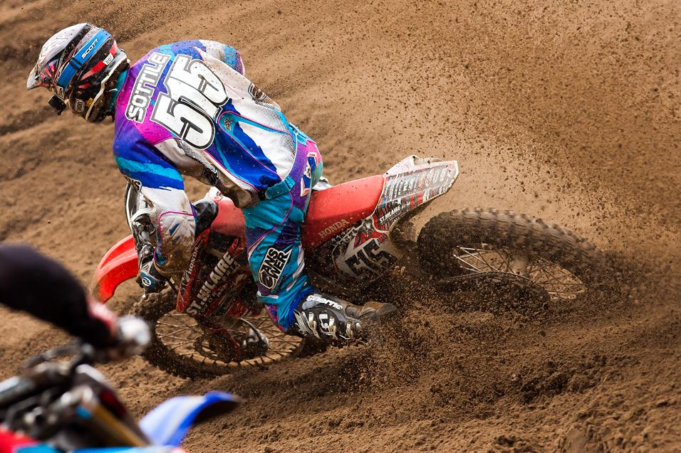 Privateer Profile:  Mike Sottile