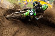 Racer X Films:  The Spot, Southwick