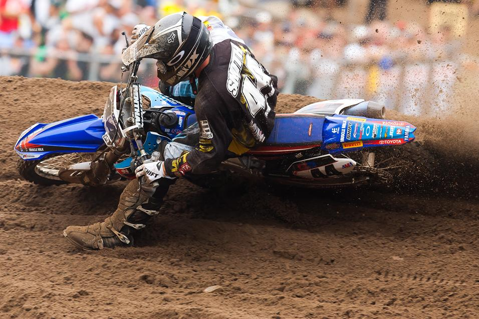 10 Things We Learned at Southwick