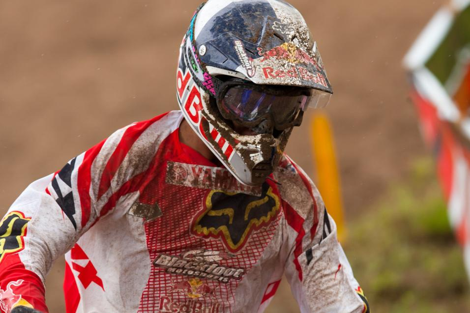 <strong>Between the Motos:</strong><br /> Colton Facciotti