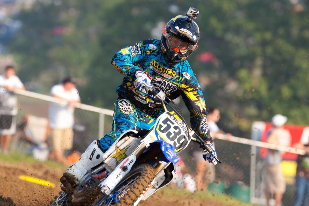 Ricky Dietrich