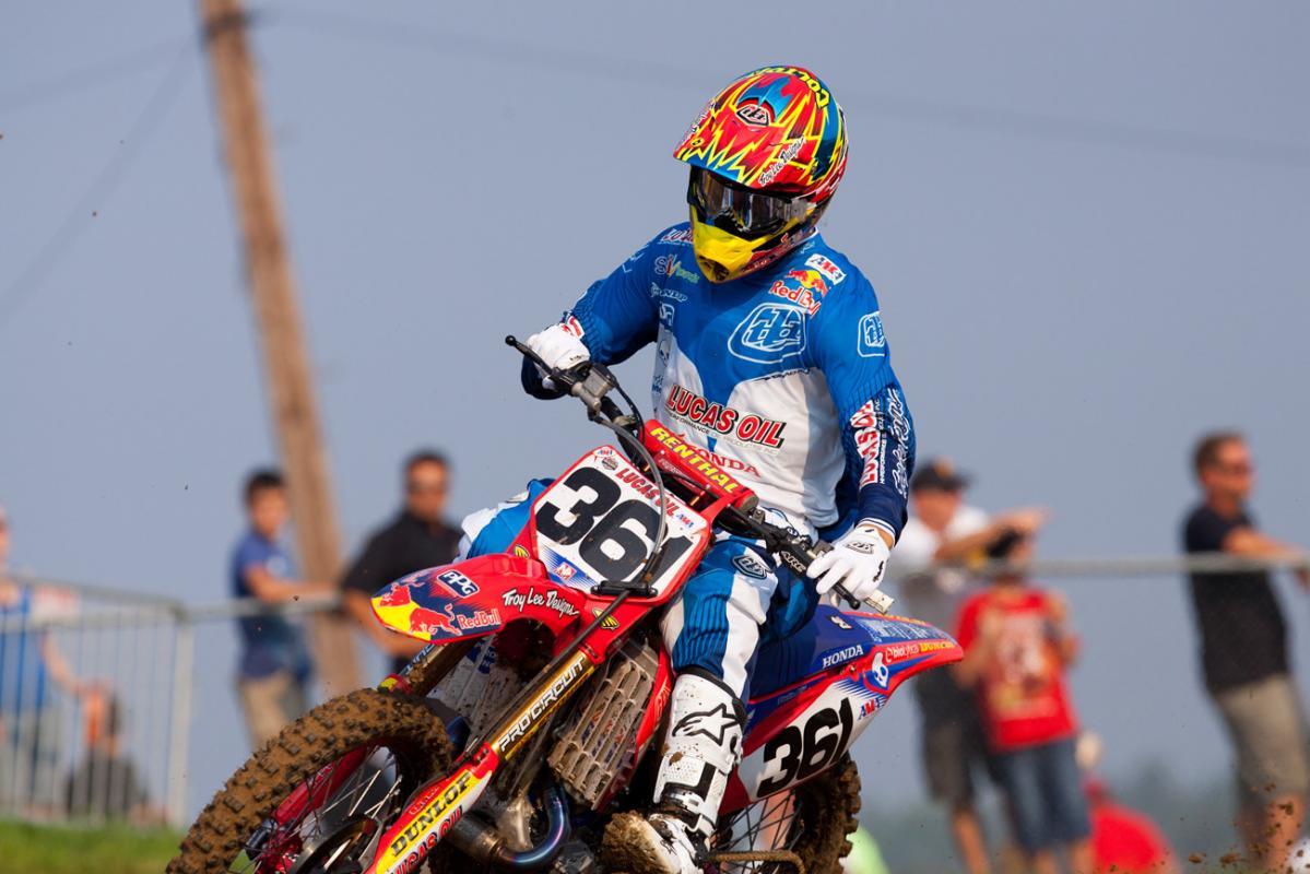Colton Facciotti