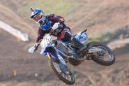 Racer X Films:  Kyle Peters, Steel City