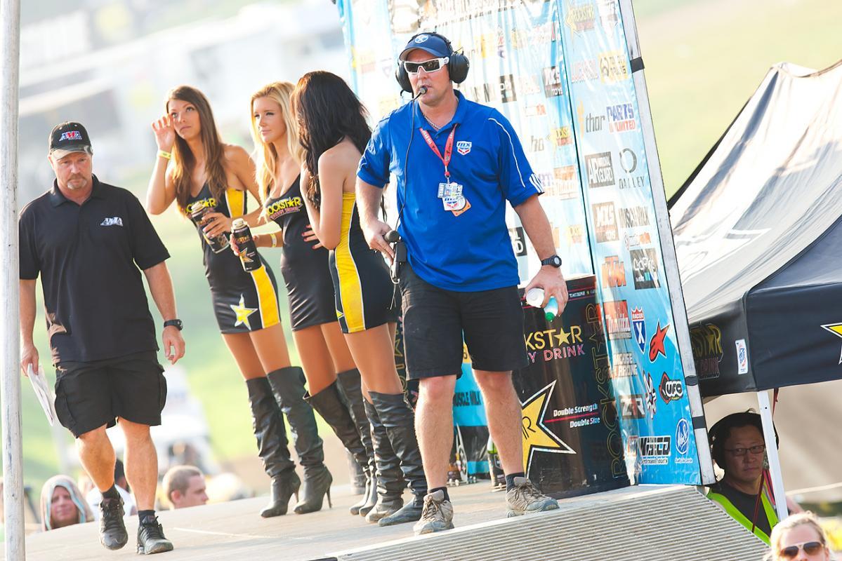 MX Sport's John Wolven