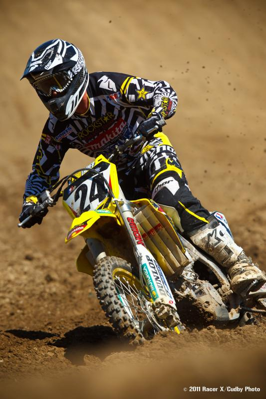 Brett Metcalfe