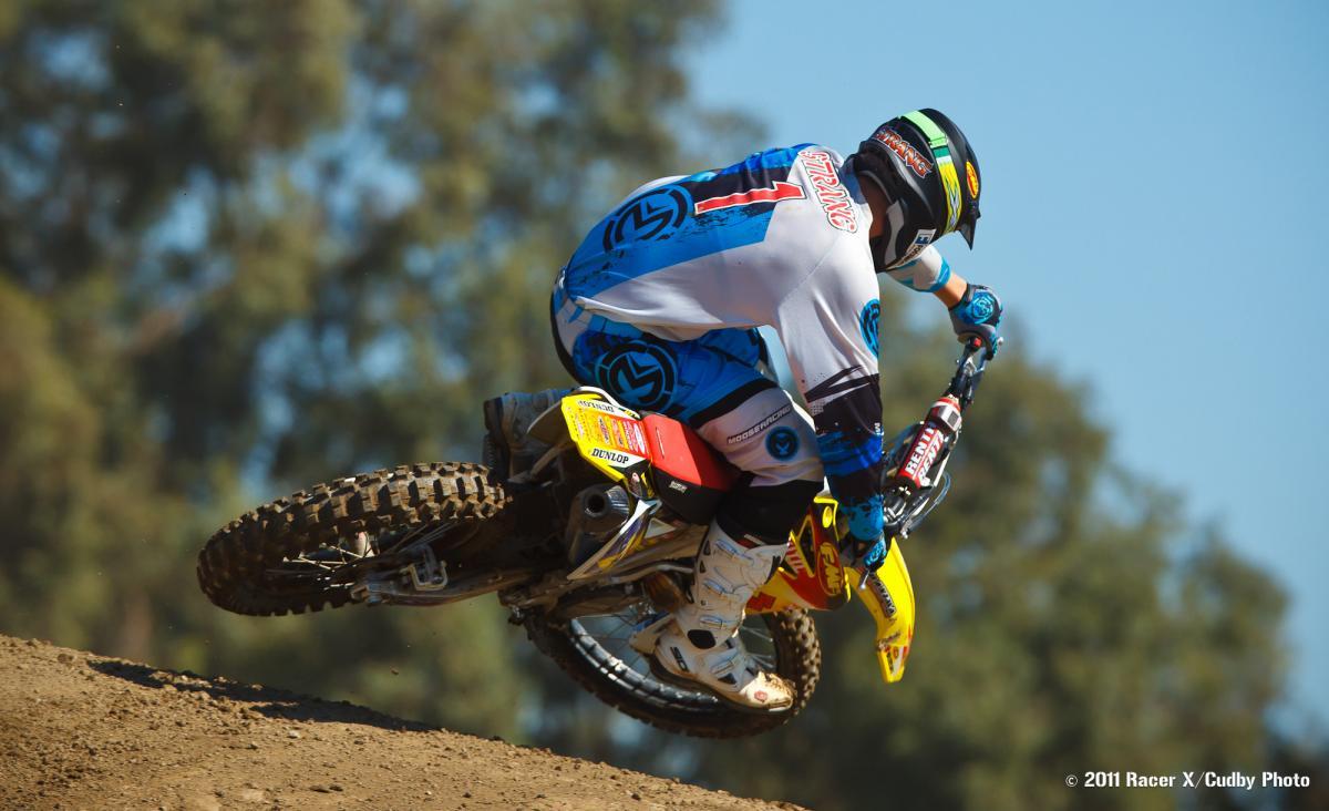 Josh Strang