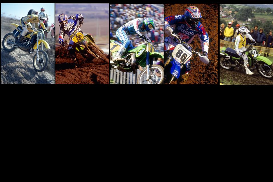 The BTOSports.com   Racer X Podcast: MXoN