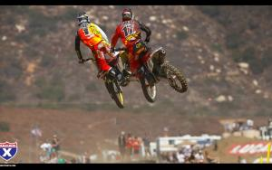 Dungey and Barcia