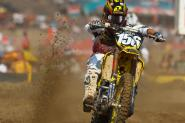 Racer X  Notebook: Pala