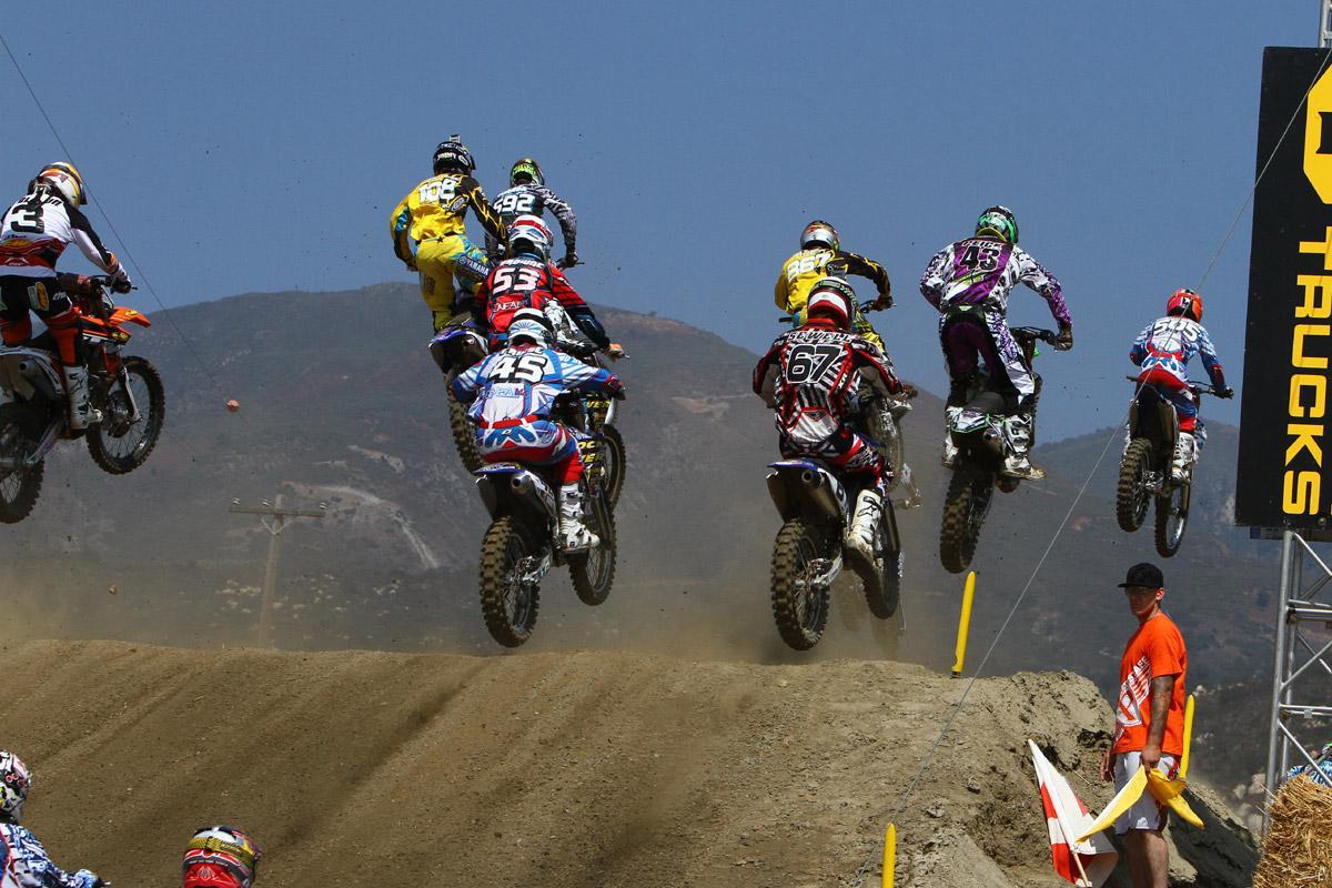 Name that rider!
