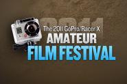 GoPro/Racer X Film Festival Begins