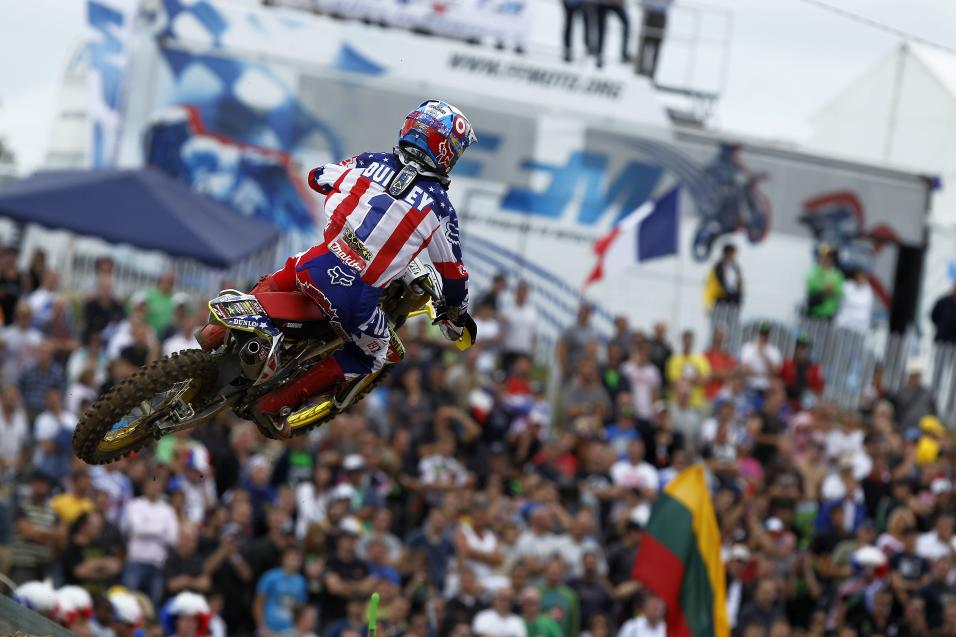 Racer X<br /> <strong>Race Report:</strong><br /> MXoN Qualifying