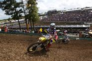 Sign of the Lap Times:  Motocross of Nations