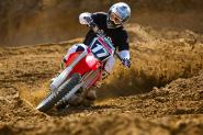 Racer X Films:  2012 Honda CRF250R