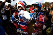 Racer X Films:  Taking on the World Part IV