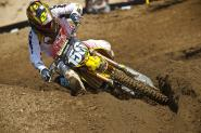 Racer X Films:  Under The Radar, Pala