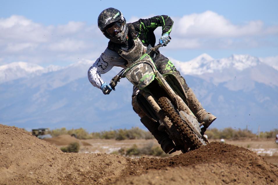 Privateer Profile:  Derek Anderson