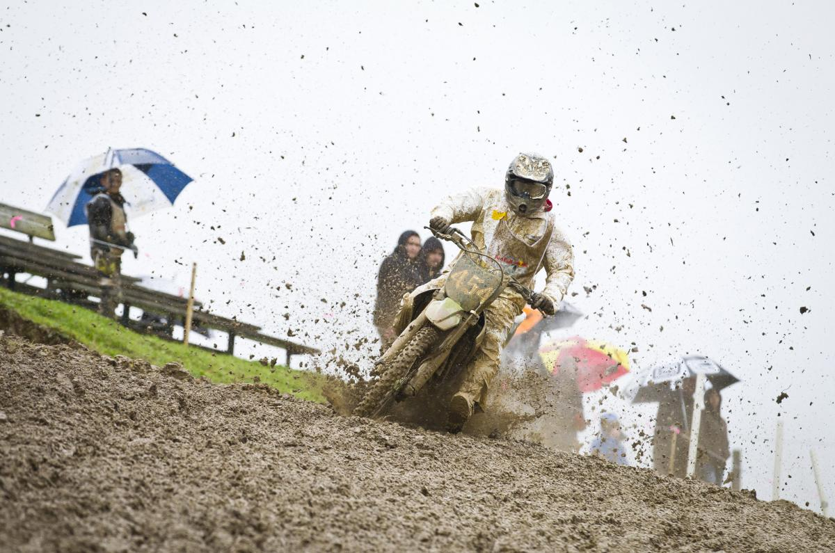 Red Bull RE-MX at Steel City