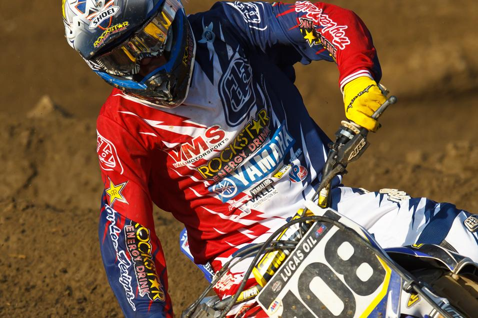 <strong>Privateer</strong> Profile:<br /> Jimmy Albertson