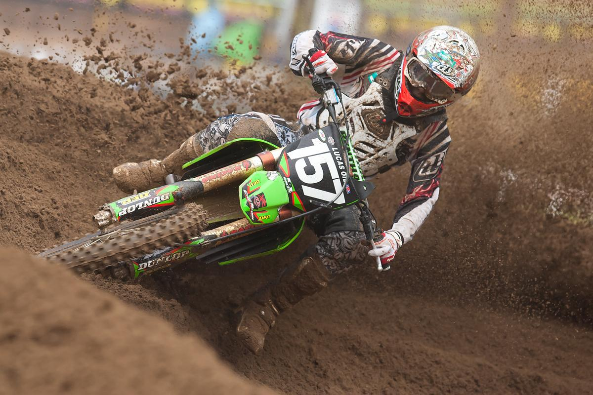 Sean Hackley // Southwick