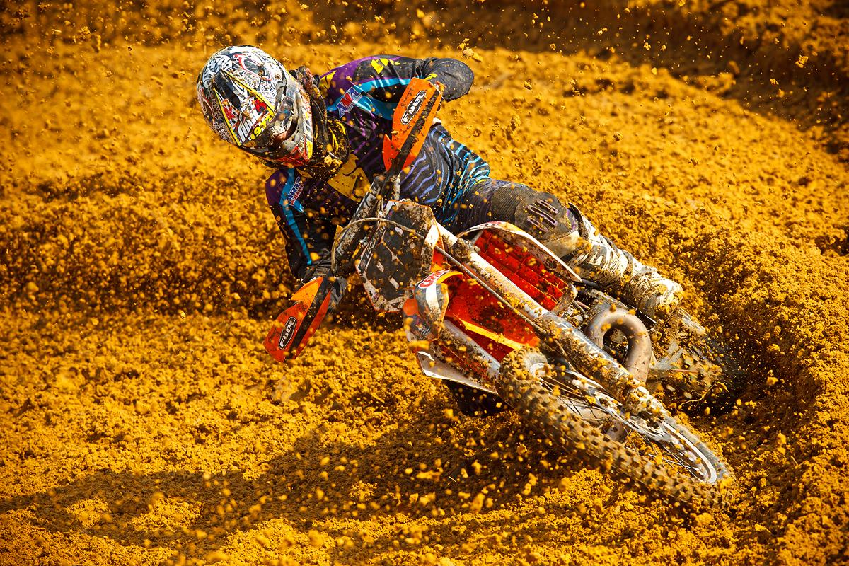 Jeff Gibson // Budds Creek