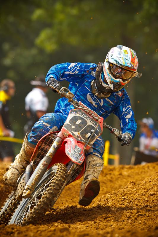 Lowell Spangler // Budds Creek