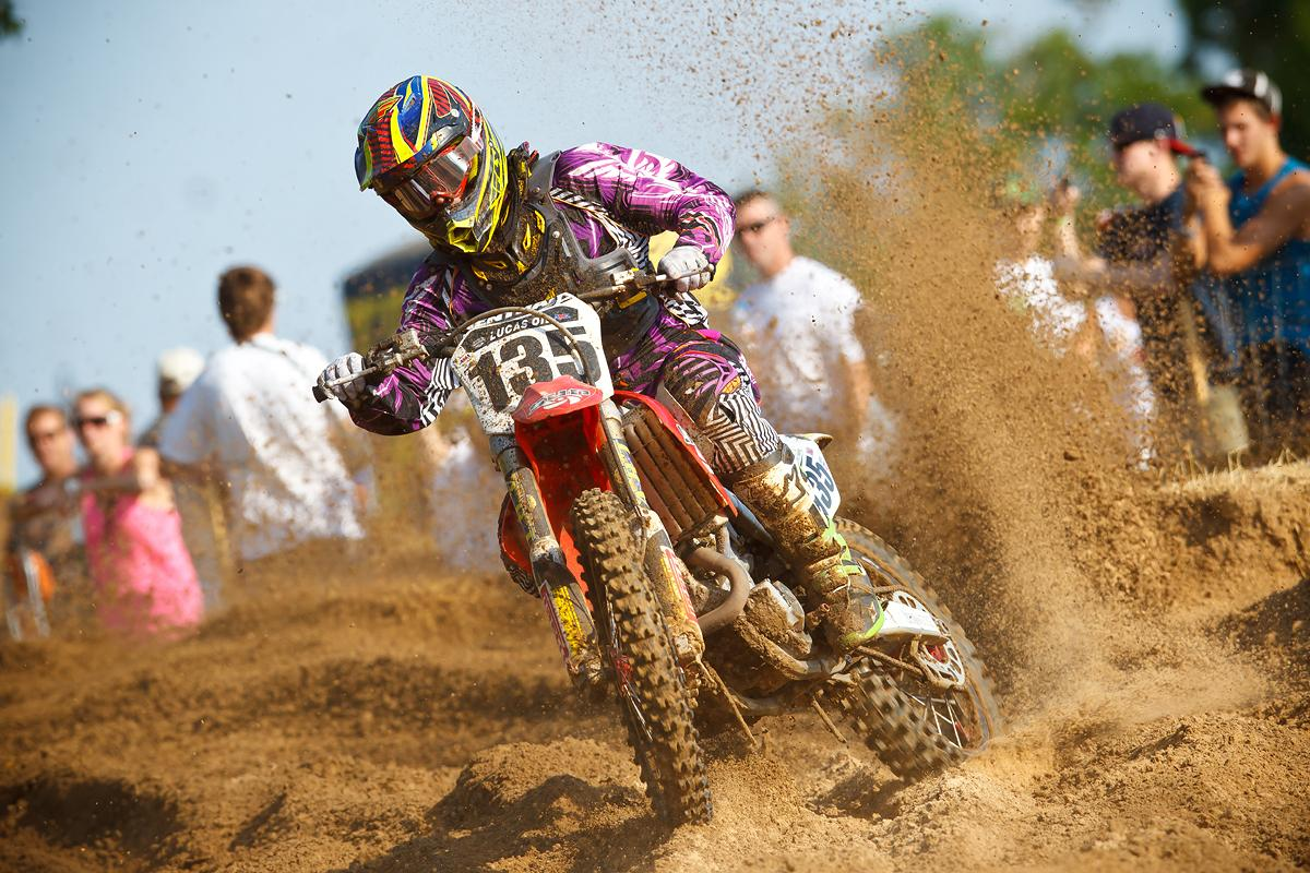 Robert Fitch Jr. // Freestone