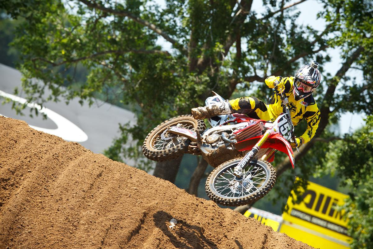 Scott Champion // Freestone