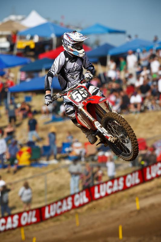 Tommy Weeck // Hangtown