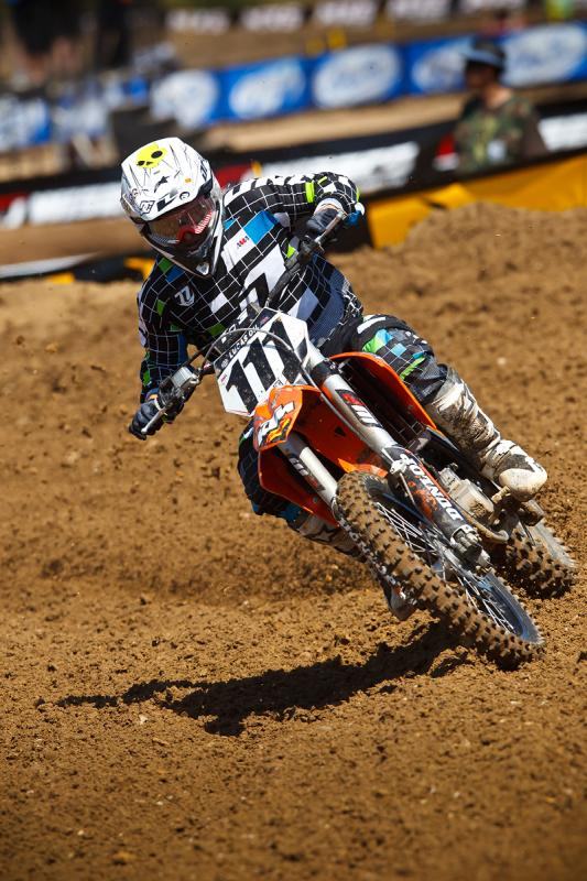 Michael Sleeter // Hangtown