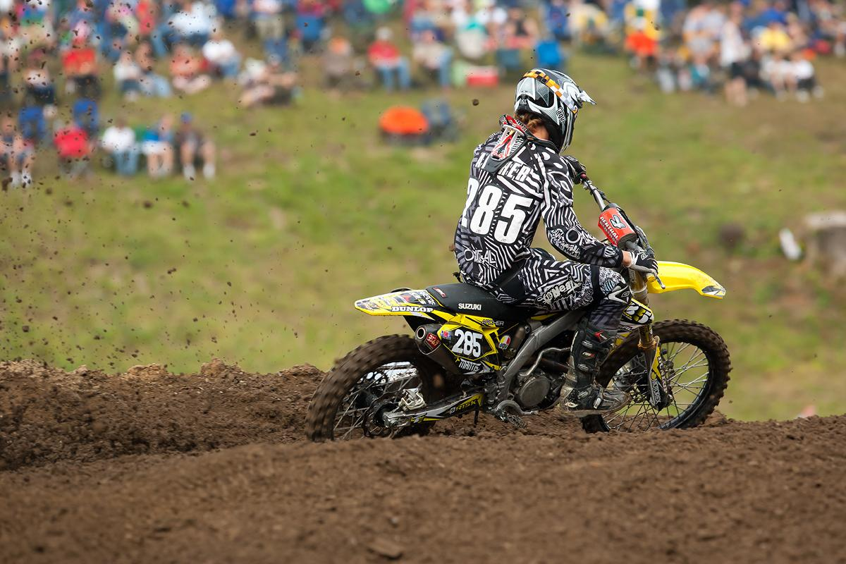 Tony Archer // Unadilla