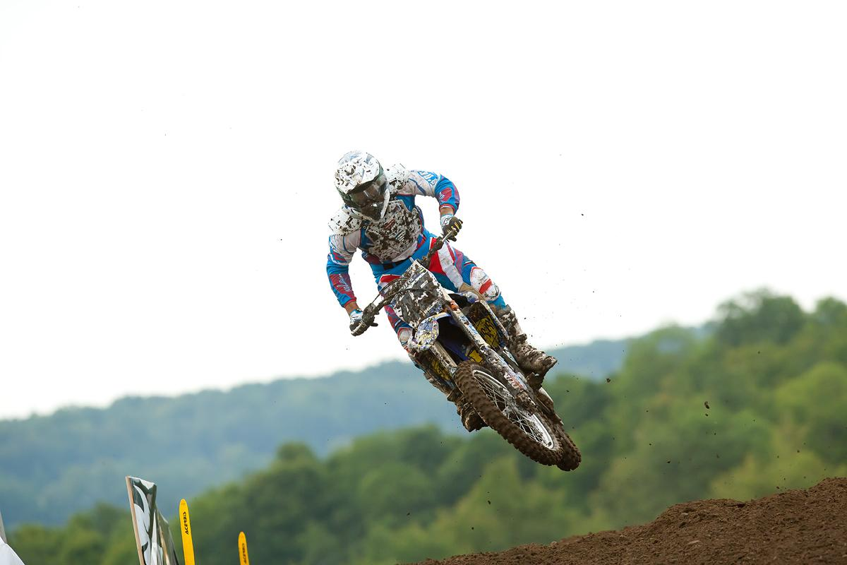 Vince Friese // Unadilla