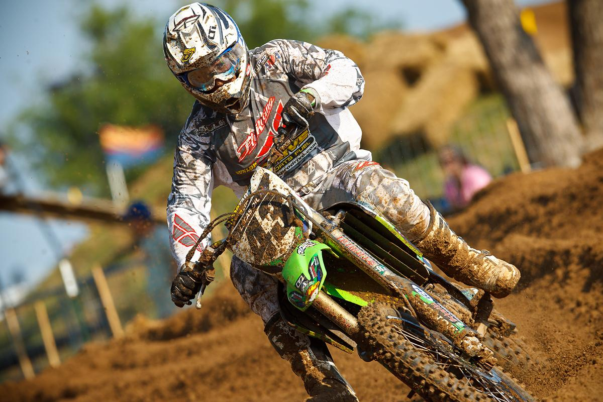 Weston Peick // Freestone