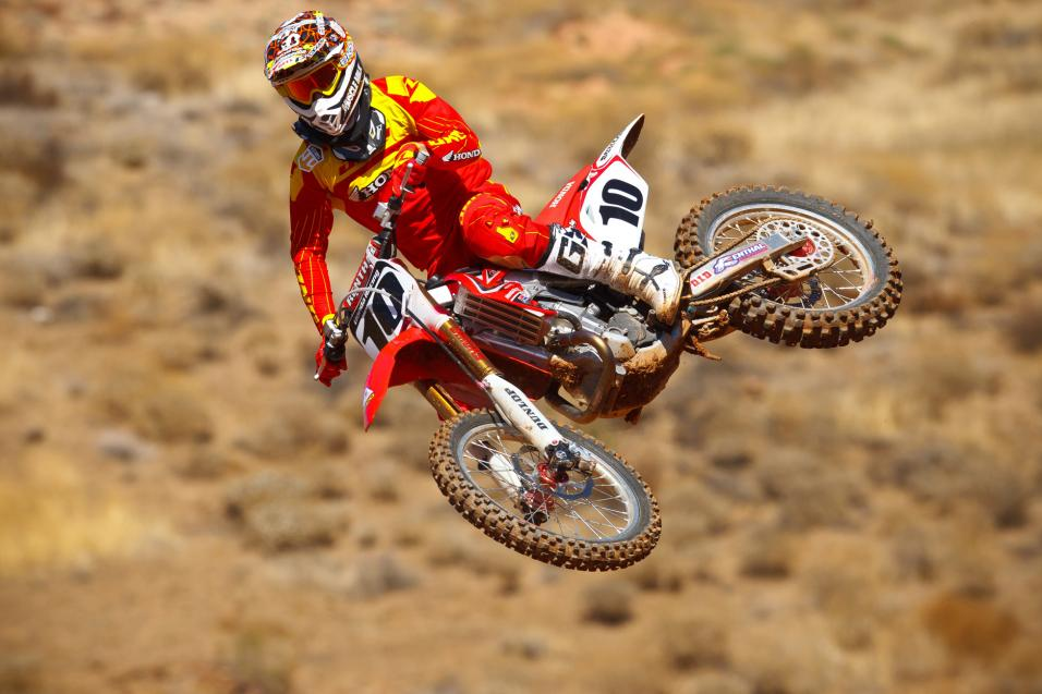 Racer X Films: Justin Brayton