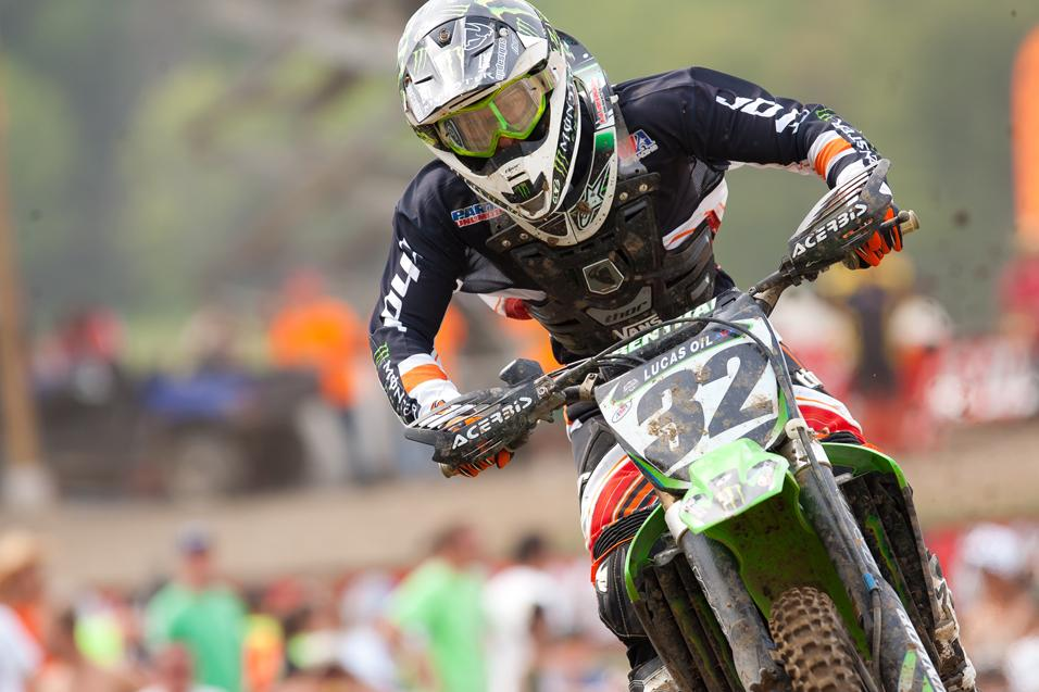 <strong>Monday Conversation:</strong><br /> Jake Weimer