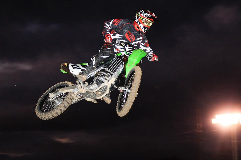 Race Report: Idaho Supercross