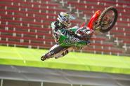 Monster Energy Cup  Press Day Gallery