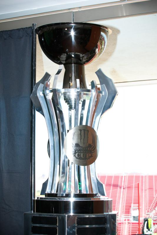 The big trophy