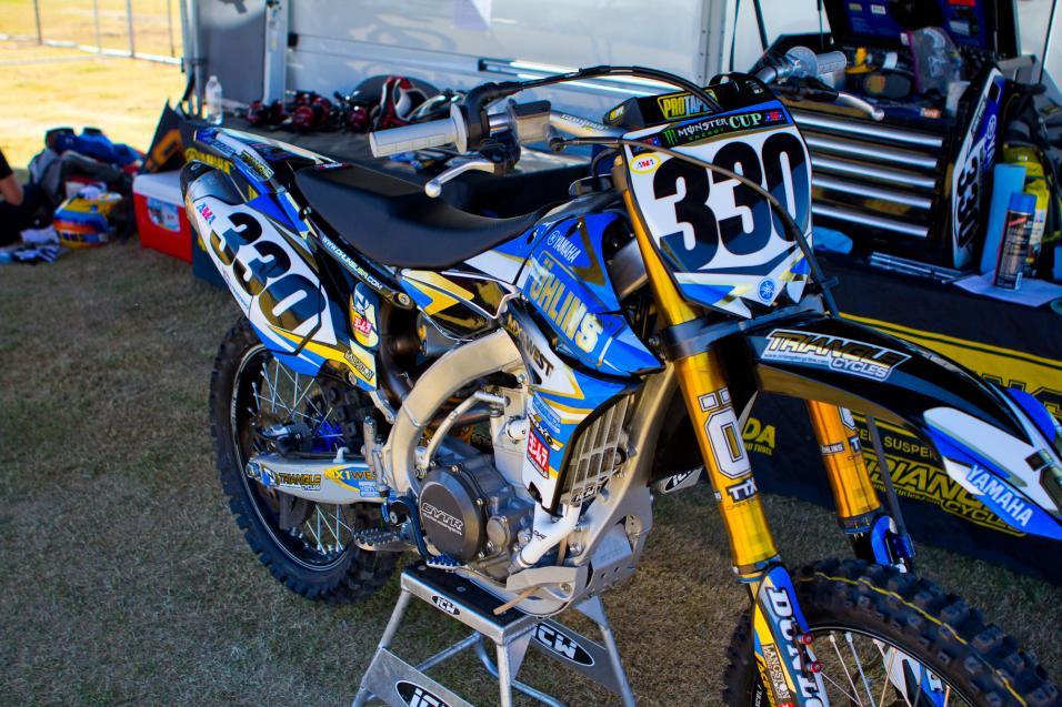 Racer X Films: MEC A.J. Catanzaro