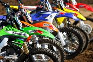 Racer X Tested: 2012 250F Shootout