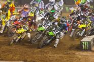 Racer X ReduX:  Monster Energy Cup