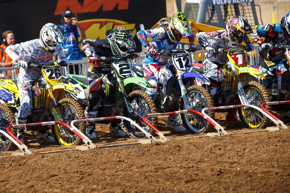 The BTOSports.com<br />  Racer X Podcast:<br /> Motocross Year in Review
