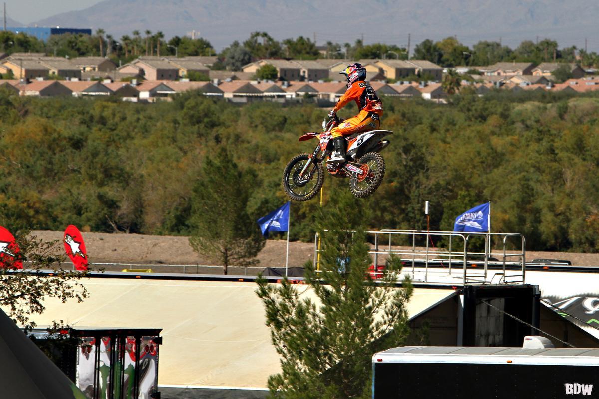 Ryan Dungey