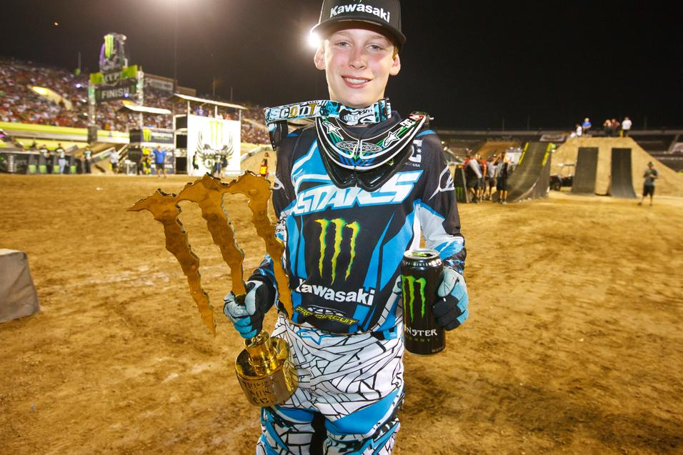 Insight Part II:  Adam Cianciarulo
