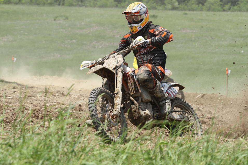 Privateer Profile:  Nathan Kanney