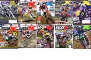 The List: MXoN Covers