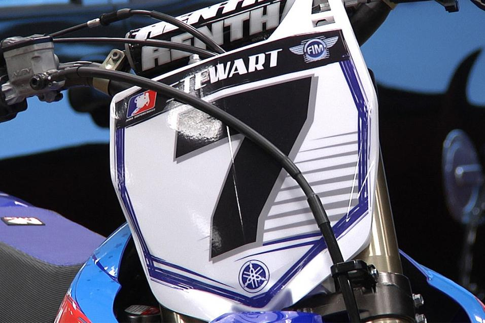 Racer X Films:  James Stewart to JGR